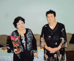 Пенсионерския клуб на Стралджа прие гости от Сливен