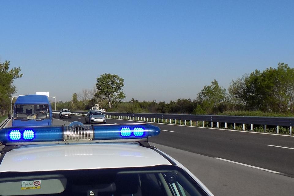 Сигнал за катастрофата между лек автомобил и пешеходец е получен малко преди 6.30 часа тази сутрин на телефон 112, съобщават от МВР. По първоначални...