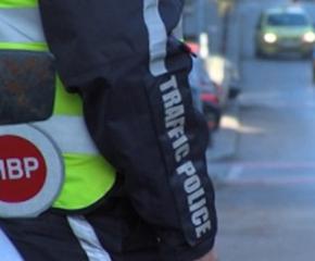 Пешеходец загина, ударен от кола край гр. Пещера