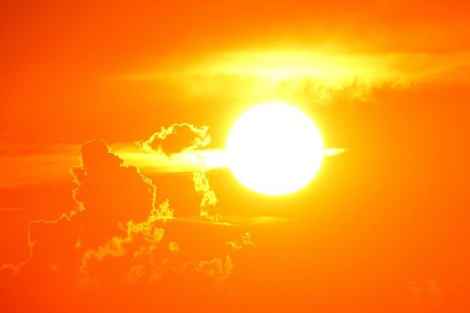 Пети юли, понеделник, е бил най-горещия за Ямбол ден. Термометрите тогава са отчели най-висока стойност от 39,5 градуса на сянка, съобщиха за 999 от Хидрометерелогична...