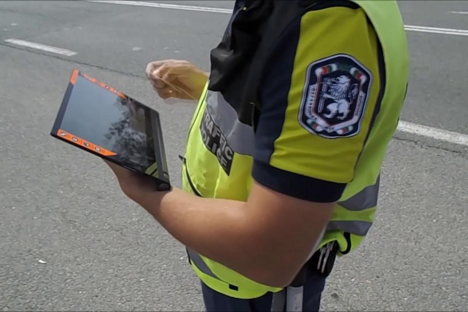 """22-годишен мъж от град Ямбол е хванат два пъти да управлява автомобил дрогиран От 8 до 11 ноември екипи на група """"Охрана на обществения ред"""" при РУ-Сливен..."""