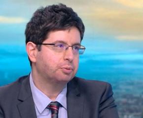 Петър Чобанов: Възстановяваме бизнес средата и нормалността за живот на хората, осъвременяваме пенсиите