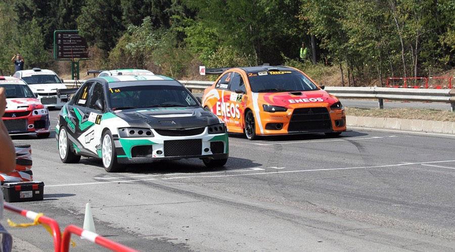 """На 2 и 3 октомври (събота и неделя), в Стара Загора ще се състои автомобилното състезание """"Писта Стара Загора"""". То е четвърти кръг от Националния шампионат..."""