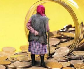 Плащат пенсиите в Деня на жената