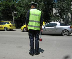 Плевен домакин на националния конкурс за пътни полицаи