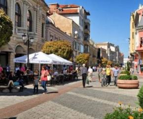 И в Пловдив отчитат отрицателен естествен прираст