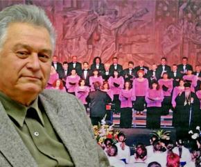 Почина почетният гражданин на Сливен - академик Методий Григоров
