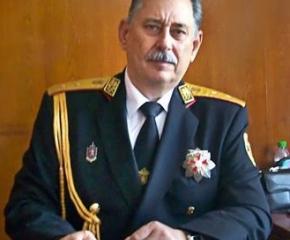 Почина директорът на ОДМВР - Ямбол