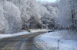 Почистени са пътищата в районите на Батак и Пещера