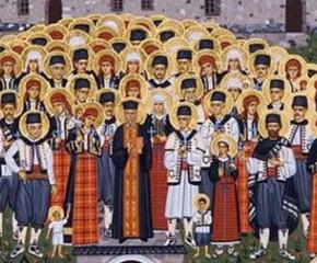 Почитаме паметта на мъчениците от Батак