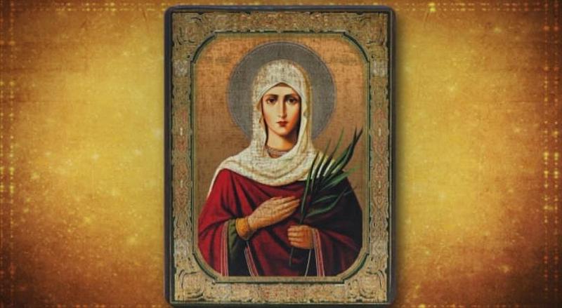12 януари е денят в почит на Св. Татяна. Имен ден празнуват всички с името Таня, Татияна, Татяна, Траяна, Траян.Денят на света Татяна - великомъченица,...