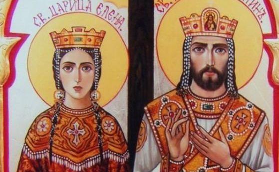 На 21 май почитаме Светите равноапостоли Константин и Елена. Това е денят на игрите по огън (нестинарството). Църковният празник, на който почитаме Светите...