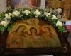 Почитаме Светите великомъченици София, Вяра, Надежда и Любов