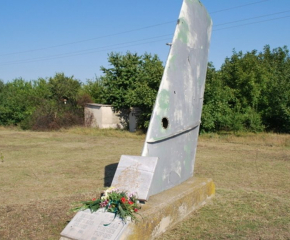 Почитат летците, спасили Генерал Тошево