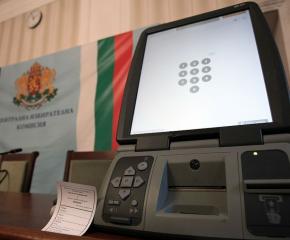 Подготвя се закупуването на още 1500 машини за гласуване