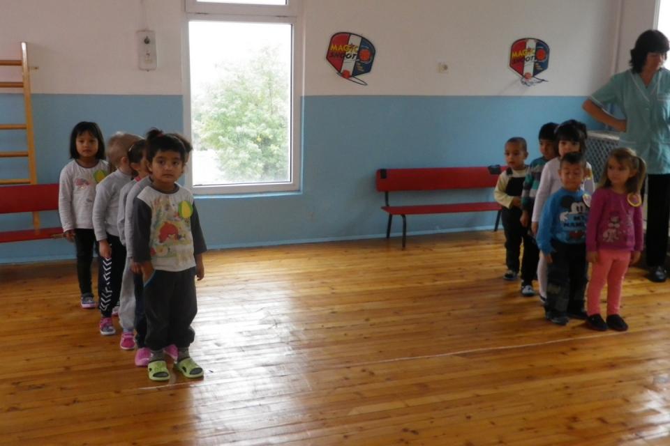 В Болярово извършват проучване сред родителите за желанието им детската градина в града да бъде отворена. Общинското ръководство има намерение тя да отвори...