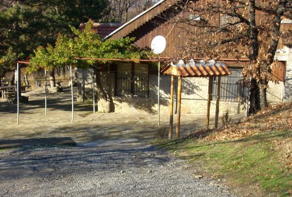 Спортен терен и други атракции има намерение да изгради община Стралджа край хижа Люляк в местността Мараша, научи 999. С решение на Общинския съвет от...