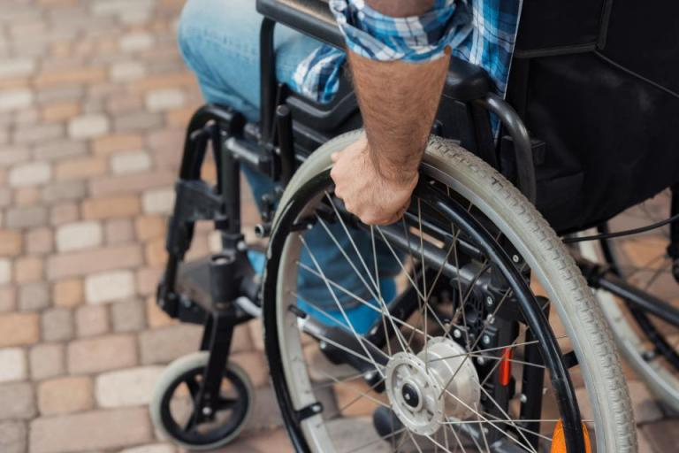 """Продължава осигуряването на подкрепа в домашна среда чрез Механизъм за предоставяне на лична помощ за хората с увреждания в Община """"Тунджа"""" по Закона за..."""
