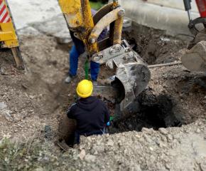 """Подменят водопровод на ул. """"Преслав"""" в Ямбол"""