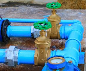 Подменят водопровода към Поляна