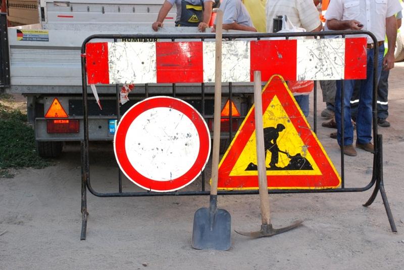 В община Стралджа подновиха ремонта на третокласния път Воденичане - Палаузово – Иречеково. Предстои да бъдат завършени 4 километра от него към пътното...
