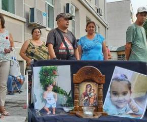 Подновяват делото за убийството на 7-годишната Кристин от Сотиря