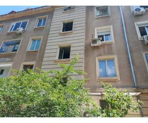 Подпалиха кантората на частен съдия-изпълнител в Бургас