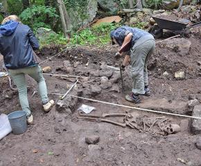 Поискани са общо 285 000 лв. за разкопки на десет обекта