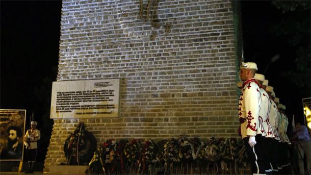 Националният възпоменателен събор в историческата местност Петрoва ниватази година ще се проведе като поклонение по повод 117-та годишнина от обявяването...