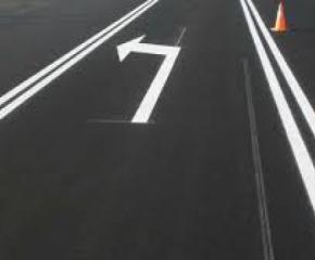Полагат нова маркировка по пътища в стралджанско