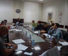 """Политическите партии постигнаха споразумение за съставите на СИК в община """"Тунджа"""""""