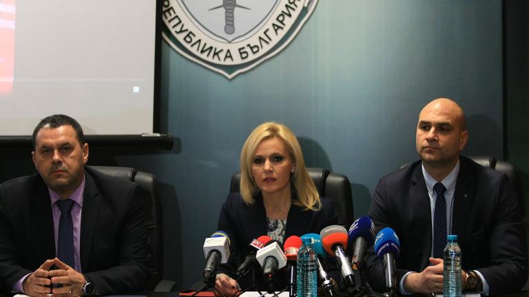 Специализираната прокуратура и МВР разкриха Организирана престъпна група за имотни измами. Говорителят на главния прокурор Сийка Милева посочи, че е разкрита...