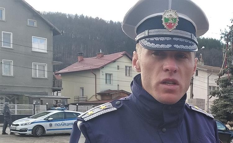 От 15 до 20 януари у нас ще се проведе специализирана полицейска операция за контрол на пътното движение в малките населени места. Операцията е планирана...