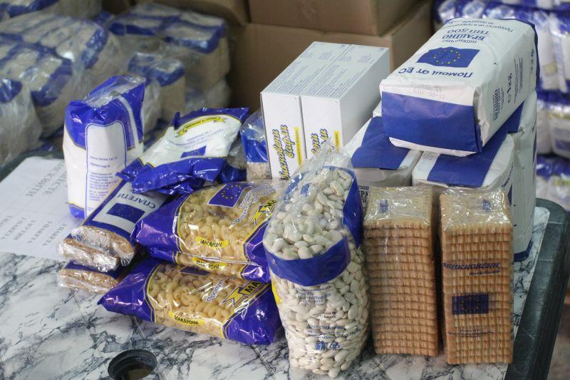 Полиция ще съдейства при раздаването на хранителните помощи в пунктовете на Българския червен кръст /БЧК/ в Ямбол. Органите на реда ще следят за организацията...