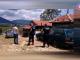 Полиция и жандармерия с операция в Западна вилна зона на Сливен (видео)