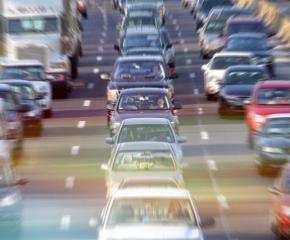 Полицията с мерки за трафика през празничните дни