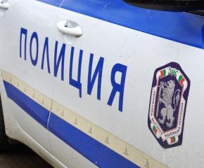 Полицията в Нова Загора задържа извършители на кражба веднага след подаването на сигнал