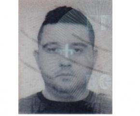 Полицията търси съдействие за самоличността на този мъж