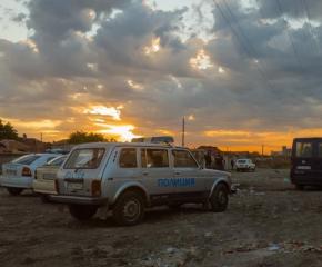 Половин килограм чист хероин е иззет при операция на полицията в Нова Загора