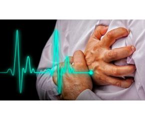 Поради паниката покрай коронавируса пациентите намалиха посещенията до лекари. Случаите на Сърдечна недостатъчност нараснаха.