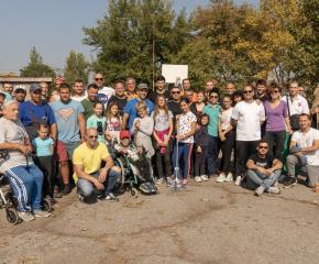 """Поредна покана за среща с В. Ревански и екипа му от к-с """"Златен рог"""""""