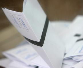Последен ден за регистрация на кандидати за депутати