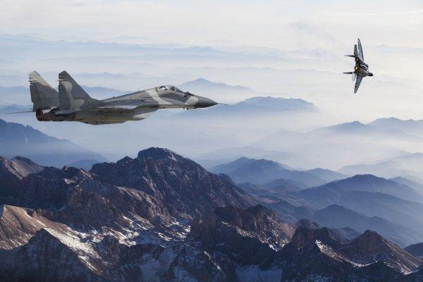 До 10 дни разследващите от военна полиция ще приключват с разследването на катастрофата с МиГ-29, при която загина пилотът майор Валентин Терзиев. Това...