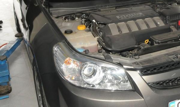 При годишен технически преглед на автомобилите ще бъде поставян стикер с вграден чип, съобщават от БНР. Той ще съдържа информация за регистрационния номер...