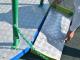 Потрошиха въртележка за деца с инвалидни колички в Разград