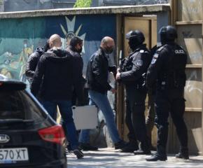 Повдигат обвинения на задържаните за побоя на Слави Ангелов