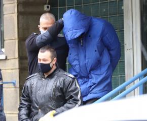 Повдигнаха ново, по-тежко, обвинение спрямо Кристиан Николов