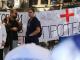 Медицинските специалисти отказват да напуснат сградата на МЗ