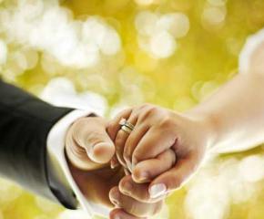 Повече бракове от колкото разводи отчитат в Старозагорско