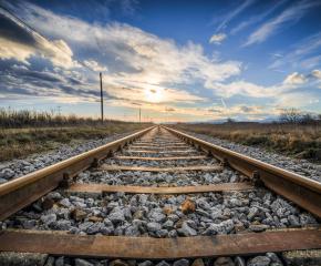 Повече от седмица ще ремонтират жп линията между Твърдица и Сборище